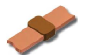 copper-bar-to-copper-bar-straight-joint-graphite-mould
